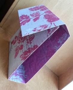 Folded Purse