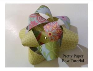 Bow cover photo