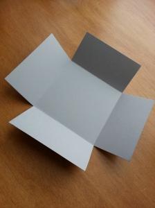 fold on score line